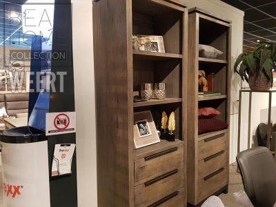 Boekenkast Roermond
