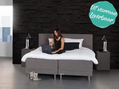 Caresse boxspring 4550