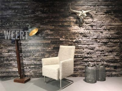 Fauteuil Bree