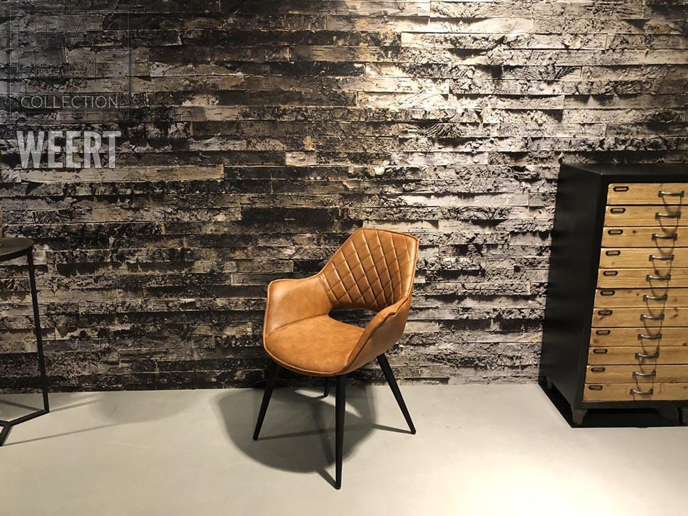Meubel Den Haag : Eetkamerstoel den haag meubel nieuwe stijl