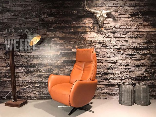 Relaxfauteuil Eindhoven