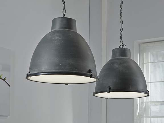 Hanglamp Helmond