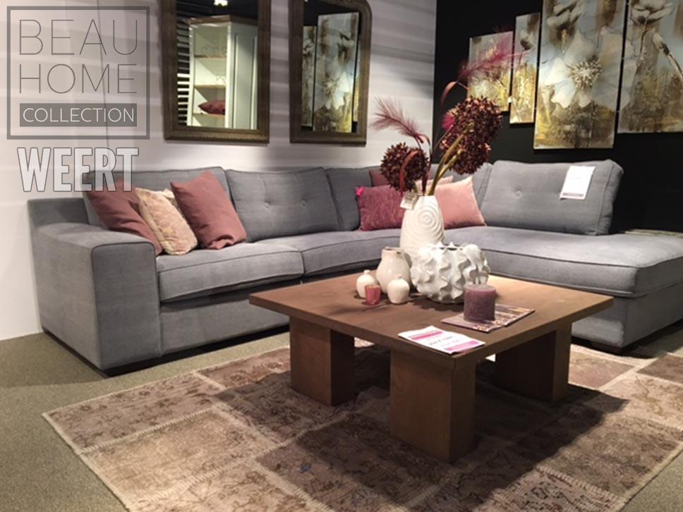 Hoekbank almere meubel nieuwe stijl