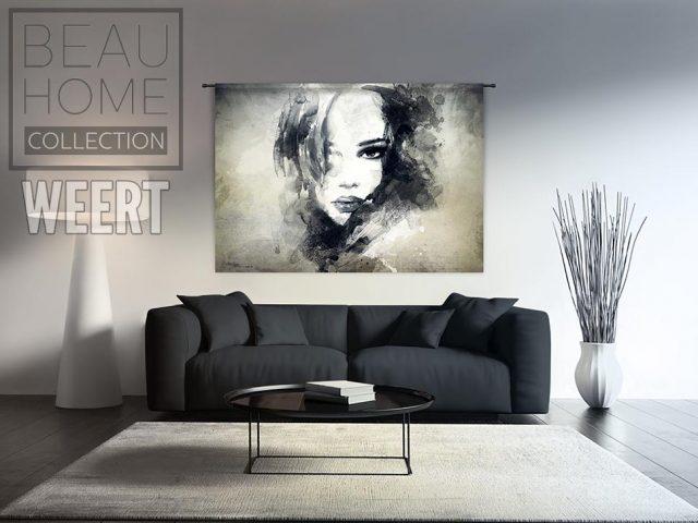 Wand decoratie Weert