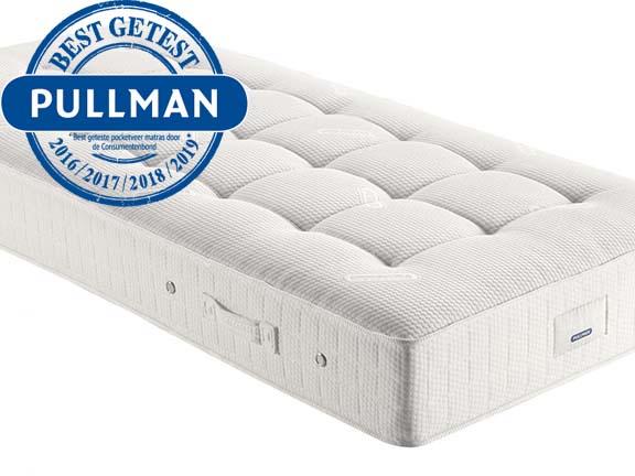 Pullman Silverline Premier best getest 2019 Consumentenbond