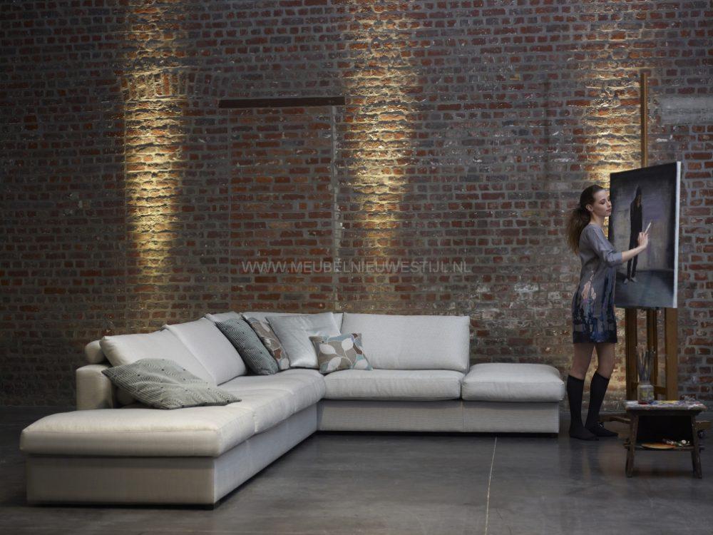 Hoekbanken van meubel nieuwe stijl in weert