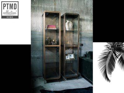PTMD vitrine kast 682556