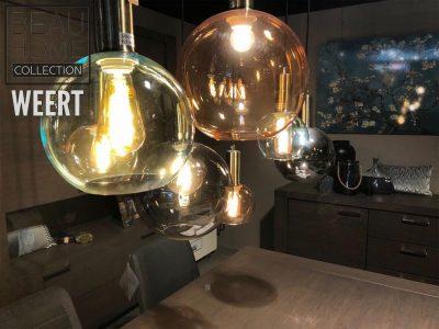 Hanglamp Amsterdam