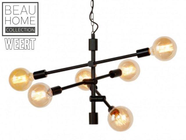 Hanglamp Budel