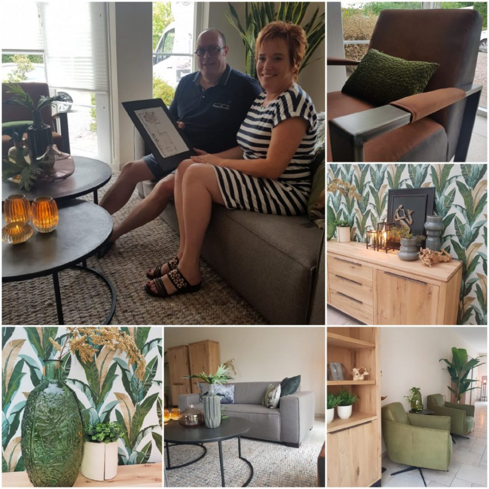 interieuradvies meubel nieuwe stijl project rotterdam collage 1 roermondseweg 109 Weert 6004ar