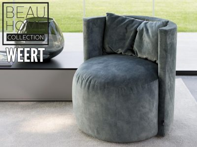 Fauteuil Budel