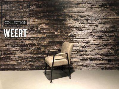 Stoel Metalen Frame : Bekijk alle stoelen meubel nieuwe stijl weert